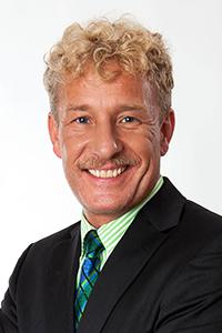 Geschäftsführer Dr. Ralf J. Jochheim Nordseeklinik Westfalen COPD & Asthma Schwerpunktklinik
