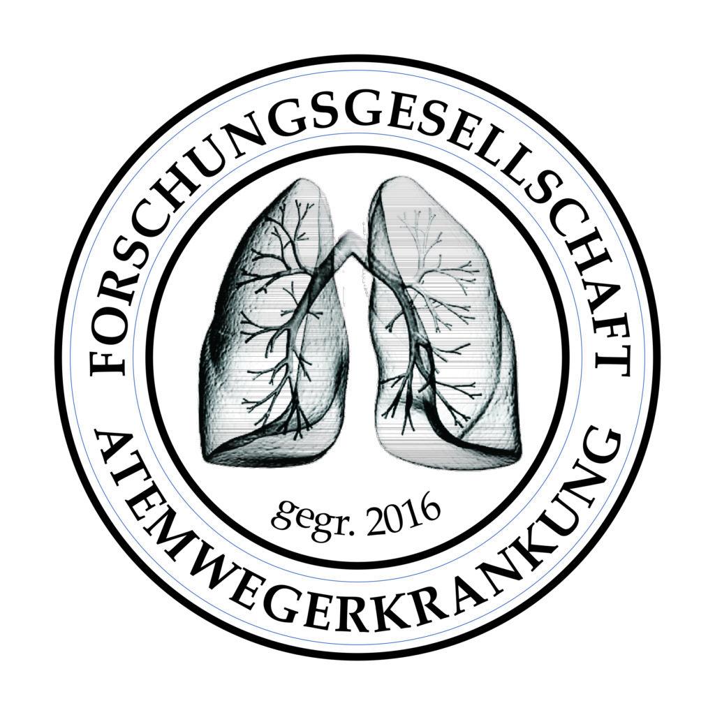Logo Forschungsgesellschaft Atemwegerkrankungen Nordseeklinik Westfalen