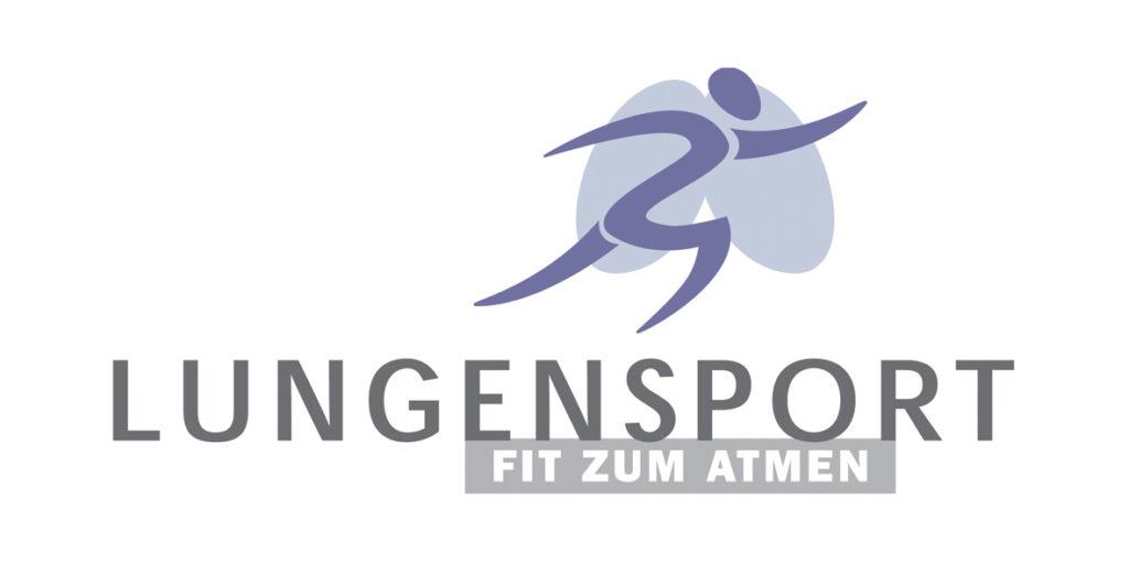 Logo Lungensport Nordseeklinik Westfalen COPD Asthma Schwerpunktklinik