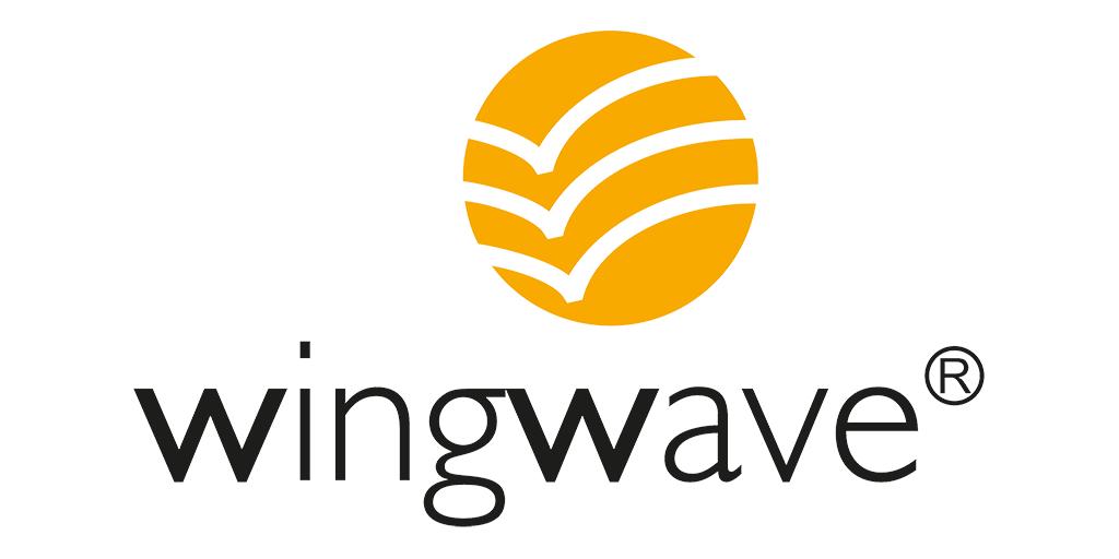 Logo Wingwave Nordseeklinik Westfalen COPD Asthma Schwerpunktklinik