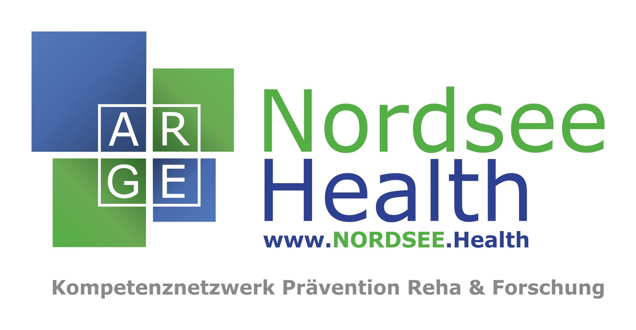 Logo Nordsee Health Nordseeklinik Westfalen COPD Asthma Schwerpunktklinik