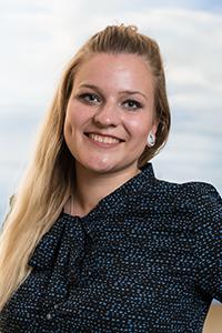 Kontakt zu Roxana J. Jochheim - Assistenz der Verwaltung in der Nordseeklinik Westfalen ist unter anderem auch zuständig für die PR sowie die Ernährung - wir möchten sie kennenlernen.