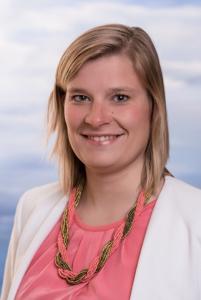 Kontakt Britta Ziebarth, sie arbeitet im Resort Ernährungswissenschaft in der Nordseeklinik Westfalen - wir möchten sie kennenlernen