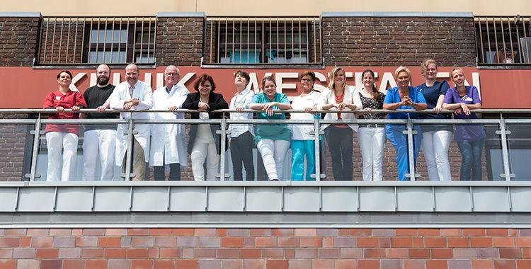 Nordseeklinik Westfalen das gesundheitsorientierte Team in Wyk auf Foehr kümmert sich um die Behandlungsschwerpunkte
