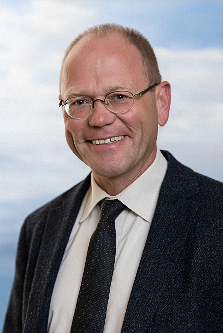 Stellvertretender Geschäftsführer Jörg Hackstein Nordseeklinik Westfalen COPD & Asthma Schwerpunktklinik