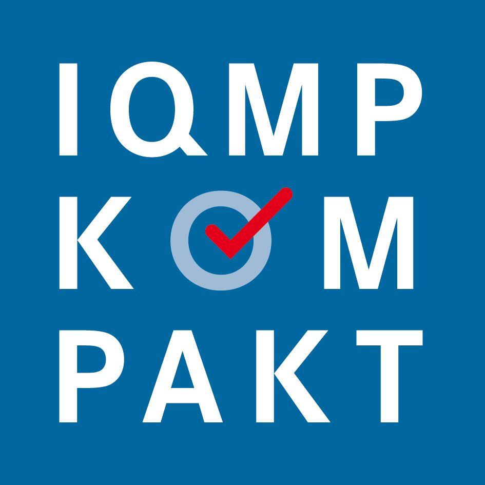 Nordseeklinik Westfalen / Kooperation mit IQMP Kompakt