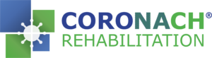 Logo Coronach der Nordseeklinik Westfalen Rehabilitation COVID-19 / CORONA
