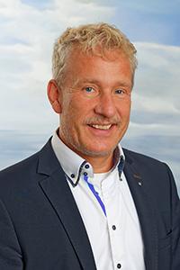 Geschäftsführer Dr. Ralf J. Jochheim, Nordseeklinik Westfalen COPD & Asthma Schwerpunktklinik